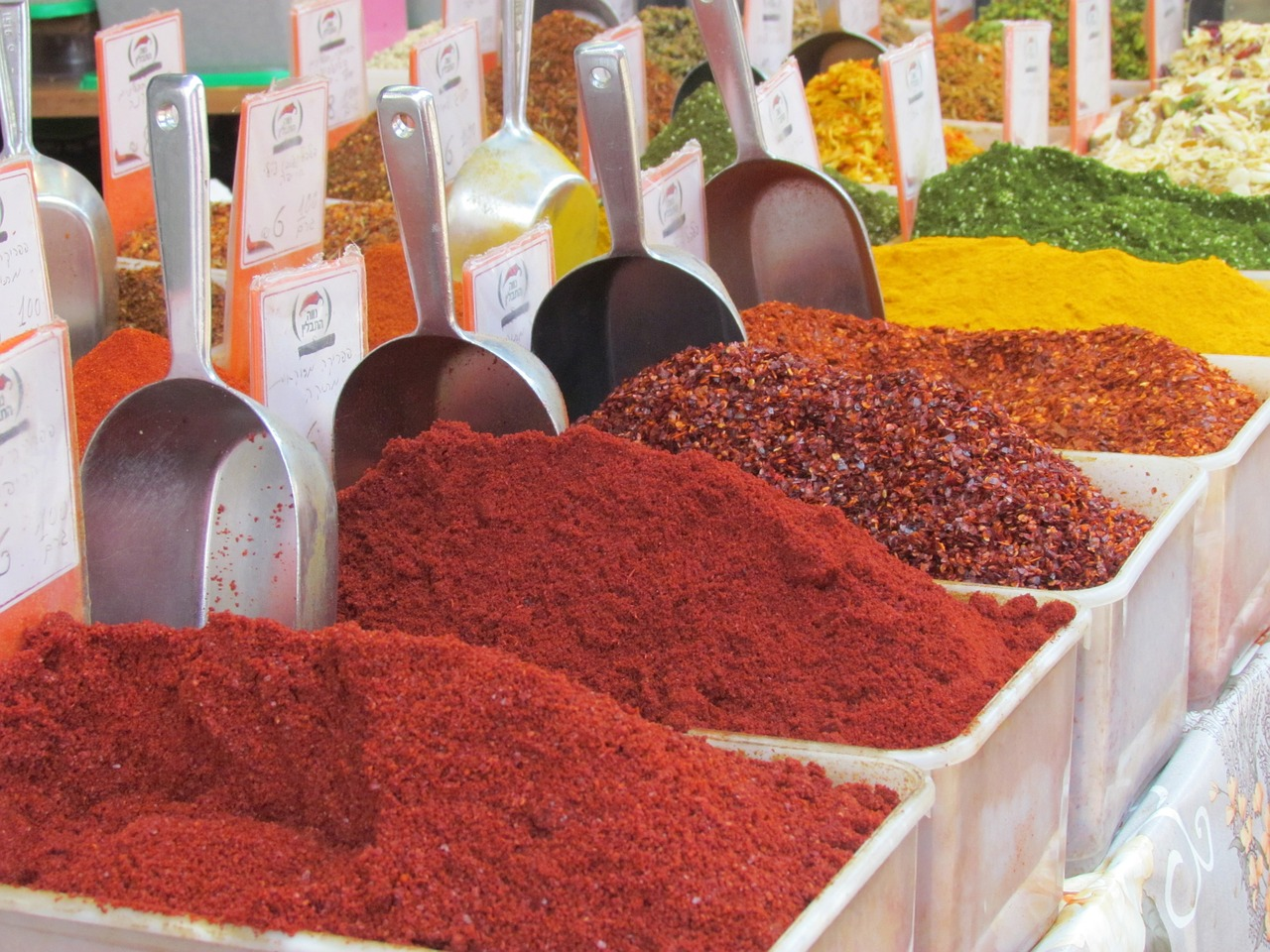 spices-438527_1280